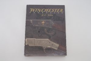 Winchester Engraving John Ulrich L.D. Nimschke Nick Kusmit gold high relief Alvin A. White 1 of 1000