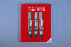"Book ''The M1 Garand WW2"" Scott A. Duff British proof marks Springfield Armory"