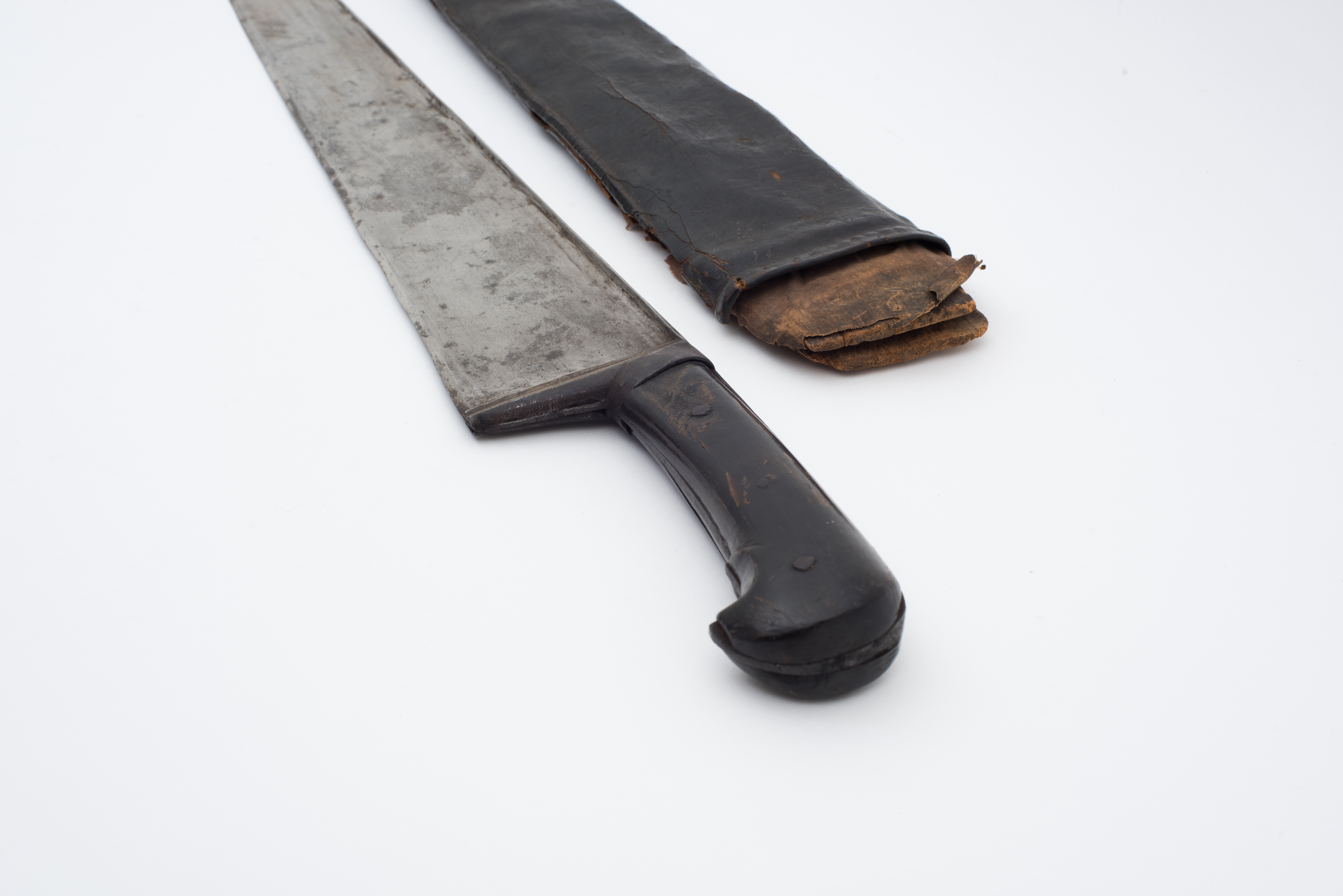 KHYBER KNIFE / SWORD with ORIGINAL SCABBARD