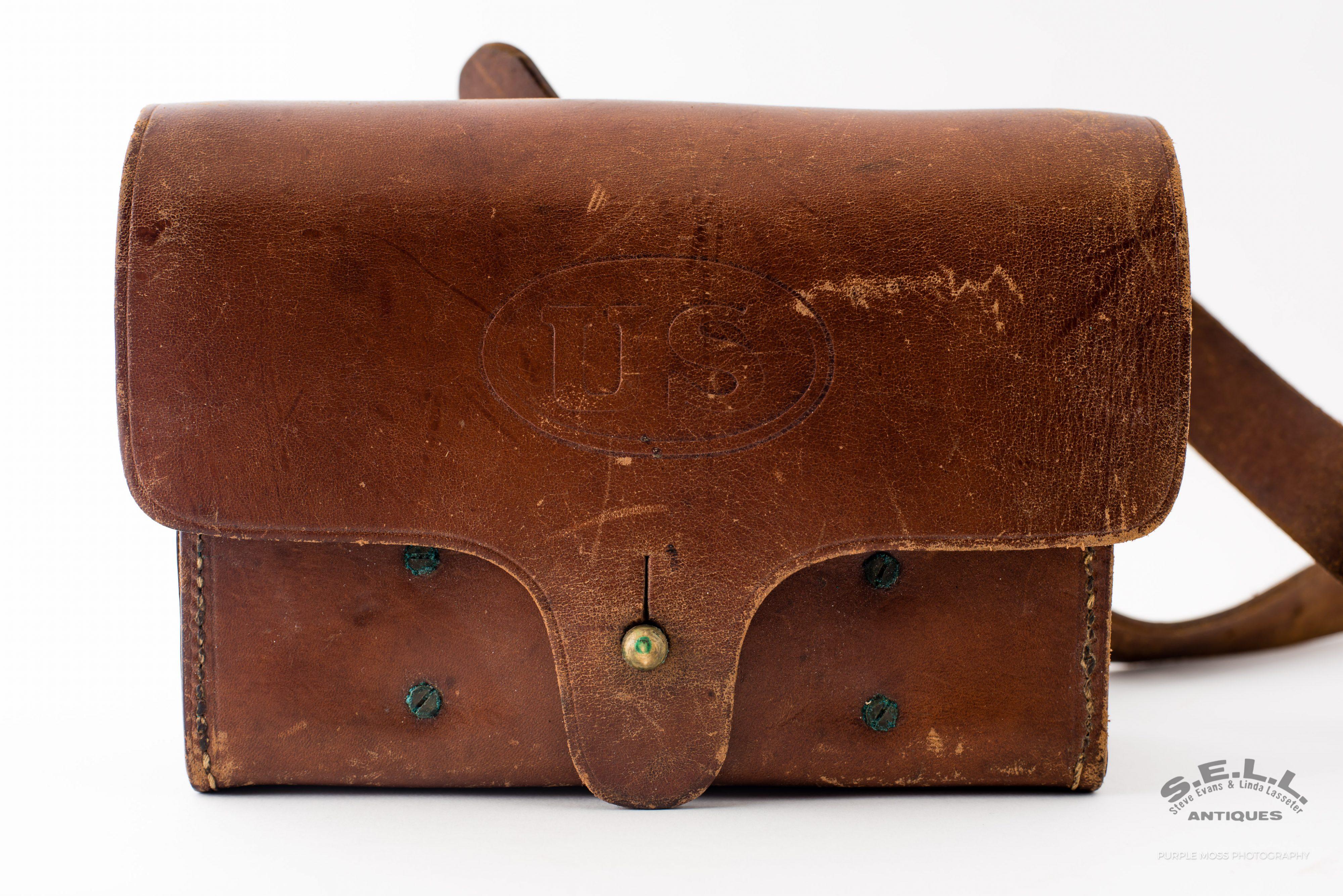 hotchkiss artillery fuse primer pouch s e l l antiques rh sellantiquearms com House Fuse Box Fuse Types